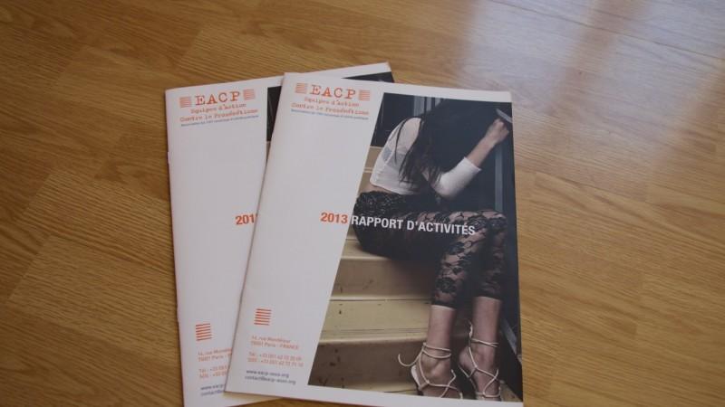 ASSIOCATIF : EACP