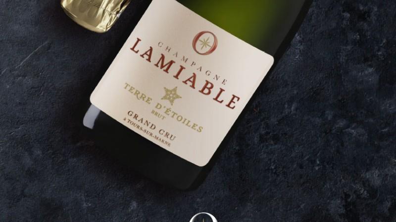 Champagne LAMIABLE : JOUR DE CALAGE