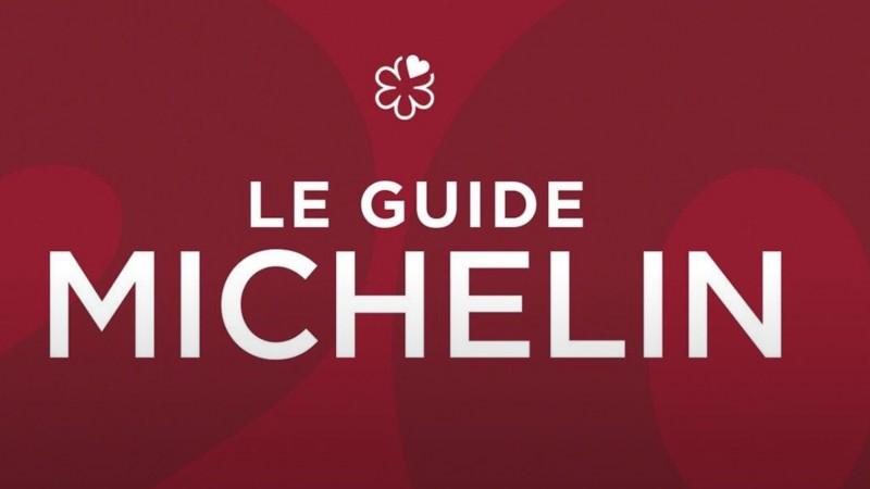 Guide MICHELIN 2019